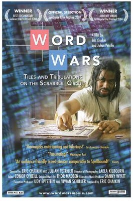 Word Wars movie poster (2004) poster MOV_403a0de9