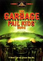 The Garbage Pail Kids Movie movie poster (1987) picture MOV_403a9a0a