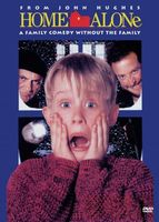 Home Alone movie poster (1990) picture MOV_403bb011