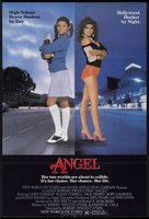 Angel movie poster (1984) picture MOV_403bbaa3