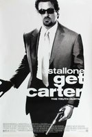 Get Carter movie poster (2000) picture MOV_403c8fd4