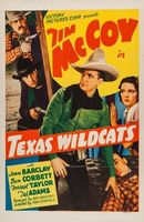 Texas Wildcats movie poster (1939) picture MOV_404035a5