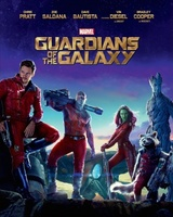 Guardians of the Galaxy movie poster (2014) picture MOV_4042b50c