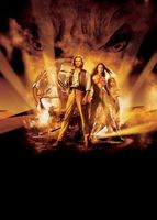The Time Machine movie poster (2002) picture MOV_4043b14d