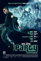 We the Party movie poster (2012) picture MOV_40449f25