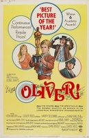 Oliver! movie poster (1968) picture MOV_4047c9c4