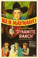 Dynamite Ranch movie poster (1932) picture MOV_40496294