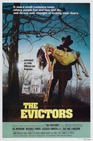 The Evictors movie poster (1979) picture MOV_4049afea