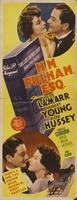 H.M. Pulham, Esq. movie poster (1941) picture MOV_404ae45d