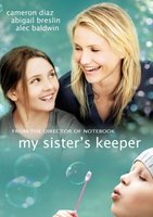 My Sister's Keeper movie poster (2009) picture MOV_404b24cb