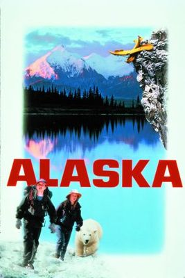 Alaska movie poster (1996) poster MOV_404c4a19