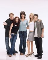 8 Simple Rules... for Dating My Teenage Daughter movie poster (2002) picture MOV_40529984