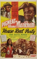 House-Rent Party movie poster (1946) picture MOV_405805f3