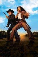 Shanghai Noon movie poster (2000) picture MOV_4058a9b6