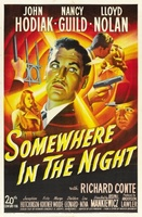 Somewhere in the Night movie poster (1946) picture MOV_4059869b