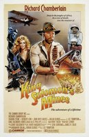 King Solomon's Mines movie poster (1985) picture MOV_405cc510