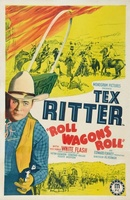 Roll Wagons Roll movie poster (1940) picture MOV_4060a6df