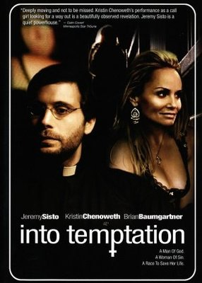 Into Temptation movie poster (2009) poster MOV_4061f434