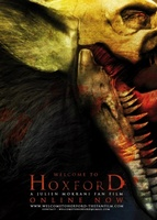 Welcome to Hoxford: The Fan Film movie poster (2011) picture MOV_4064bcd9