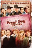 A Prairie Home Companion movie poster (2006) picture MOV_40660325