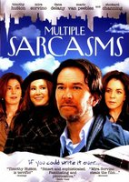 Multiple Sarcasms movie poster (2010) picture MOV_40679f4b
