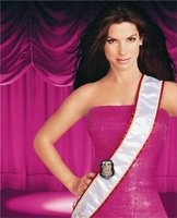 Miss Congeniality movie poster (2000) picture MOV_40685e7c