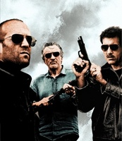 Killer Elite movie poster (2011) picture MOV_40698daa