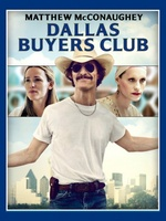 Dallas Buyers Club movie poster (2013) picture MOV_4069ee78