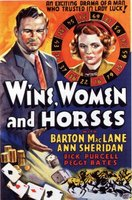 Wine, Women and Horses movie poster (1937) picture MOV_406aa425