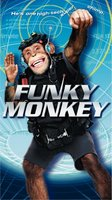 Funky Monkey movie poster (2004) picture MOV_406b0063