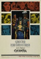 Cleopatra movie poster (1963) picture MOV_406b8787