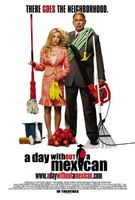 A Day Without a Mexican movie poster (2004) picture MOV_406ca08c