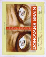 Donovan's Brain movie poster (1953) picture MOV_4073770c