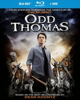 Odd Thomas movie poster (2013) picture MOV_4073a3e1