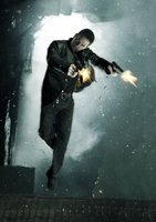 Max Payne movie poster (2008) picture MOV_4073e4ad