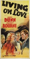 Living on Love movie poster (1937) picture MOV_407a1b8b
