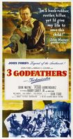 3 Godfathers movie poster (1948) picture MOV_407b4935