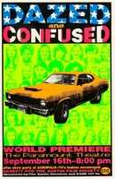 Dazed And Confused movie poster (1993) picture MOV_407c849f