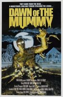 Dawn of the Mummy movie poster (1981) picture MOV_407f1fd2