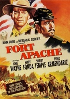 Fort Apache movie poster (1948) picture MOV_407f4215