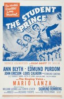 The Student Prince movie poster (1954) picture MOV_407f768c