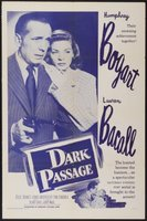 Dark Passage movie poster (1947) picture MOV_40864b1a