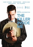 The Killer Inside Me movie poster (2010) picture MOV_40933e24
