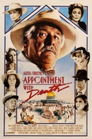 Appointment with Death movie poster (1988) picture MOV_4094eb9b