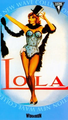 Lola movie poster (1961) poster MOV_40969d85