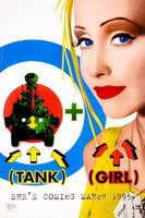 Tank Girl movie poster (1995) picture MOV_409b300d