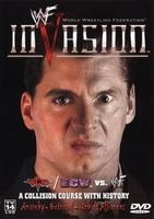 Invasion movie poster (2001) picture MOV_409bc624