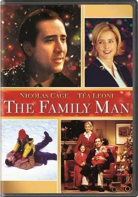 The Family Man movie poster (2000) poster MOV_409c9fa5