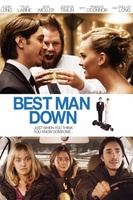 Best Man Down movie poster (2012) picture MOV_409d4f86