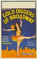 Gold Diggers of Broadway movie poster (1929) picture MOV_409ddea4
